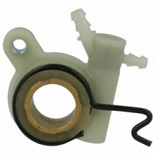 COMPATIBLE STIHL MS231 MS231C MS251 MS251C OIL PUMP & WORM 1143 640 3201
